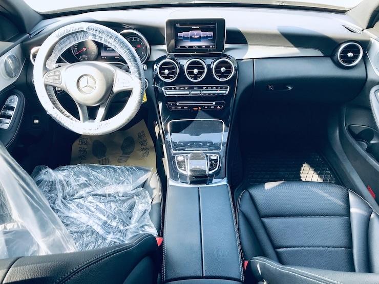 Benz-2015-Benz-C300-C63-9