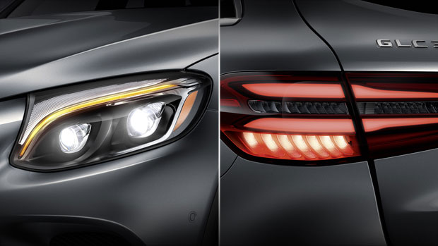 Mercedes-Benz-GLC300-LED