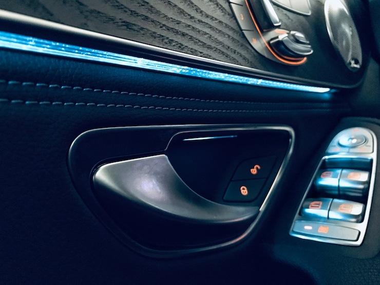 Benz-2015-C300-W205-AMG-Line