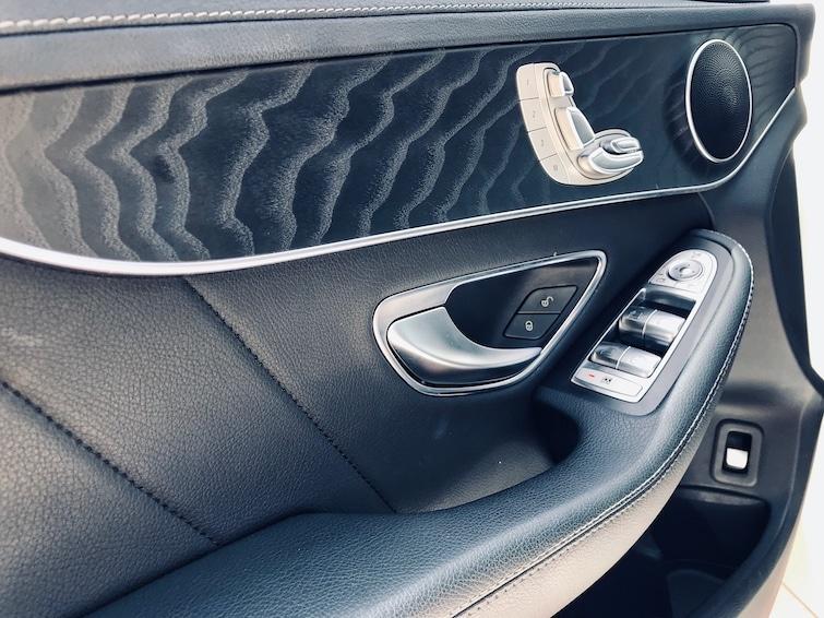 Benz-2016-C300-AMG