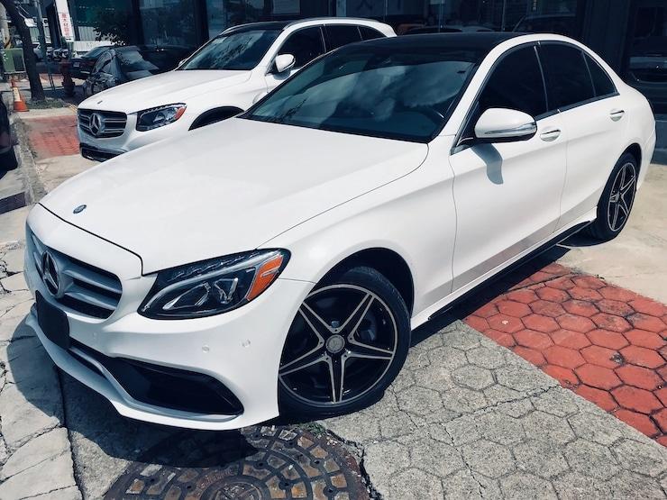 Benz-2016-C300