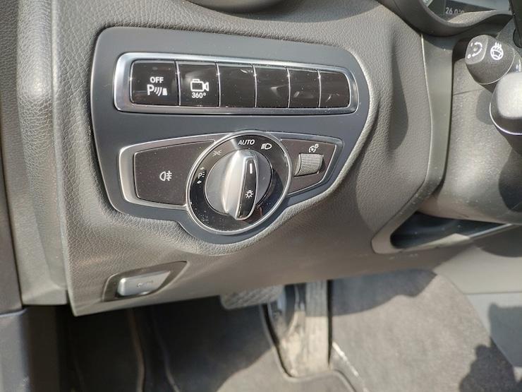 2016 Benz(賓士) X253 GLC300 4MATIC AMG LINE 黑
