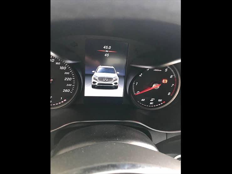 2018 Benz 賓士 X253 GLC250 4MATIC AMG LINE 23P 白 外匯全新車