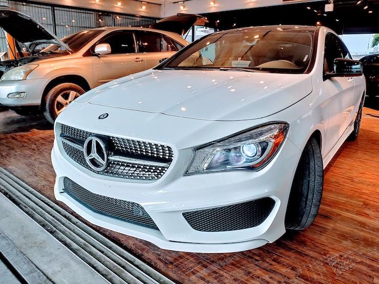 2016-Benz-C117-CLA250