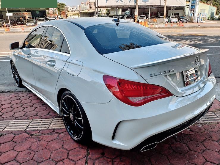 2015_Benz_CLA250_AMG