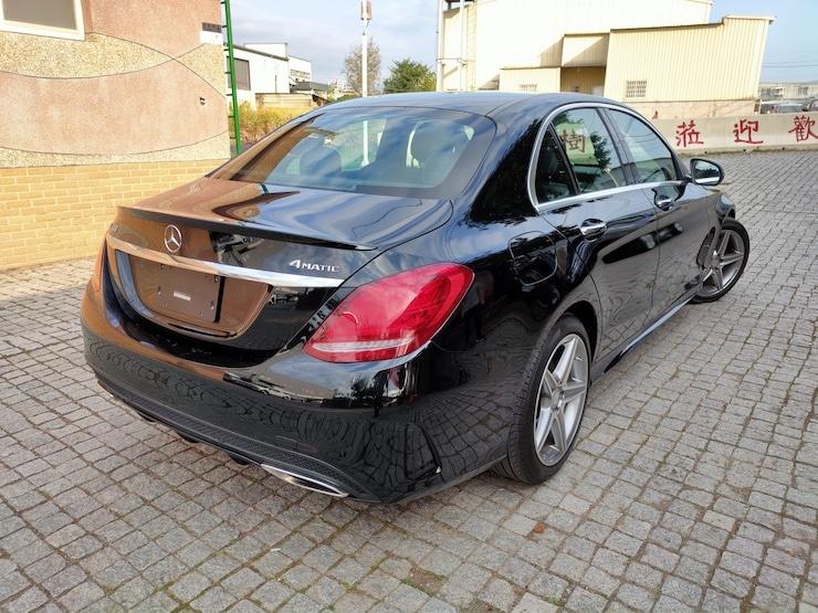 2016-Benz-C300-76936