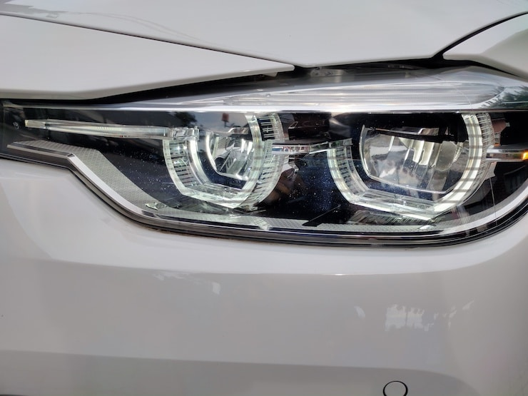 2016 BMW F31 3 28i Wagon XDrive Touring 旅行車 全景天窗 雪山白