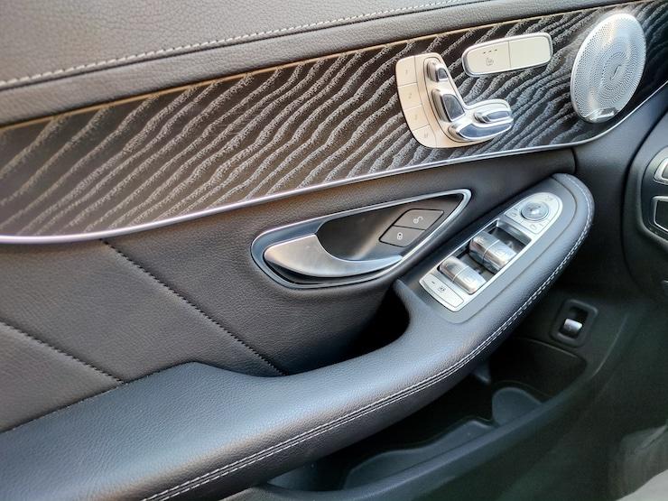 2016 Benz W205 C300 AMG 黑岑木 柏林之音