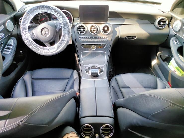 2016 Benz 賓士 W205 C300 超低價 柏林之音 + 黑梣木