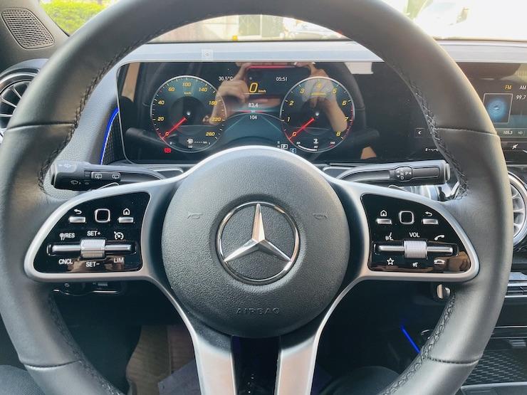 2020 Benz (賓士) X247 GLB250 外匯全新車