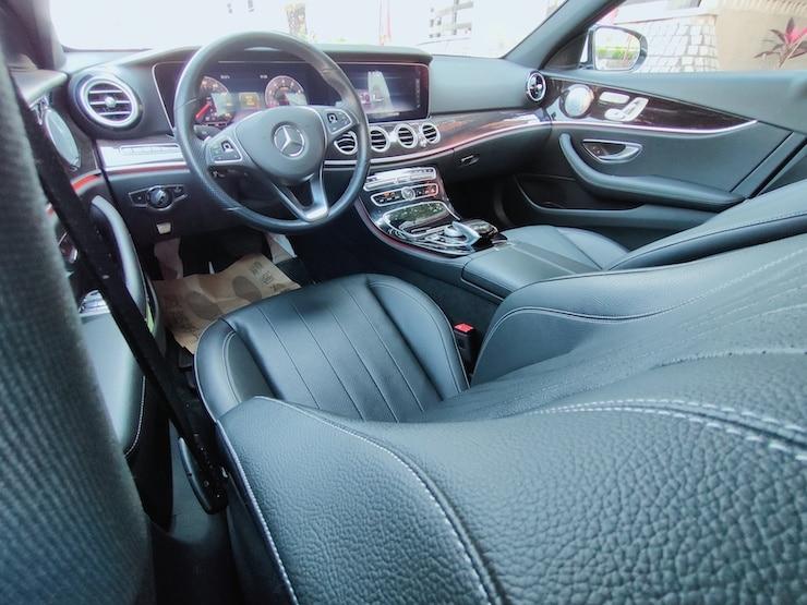 2018 Benz E300 AMG P3 高配 P20 360°環景 抬頭顯示器