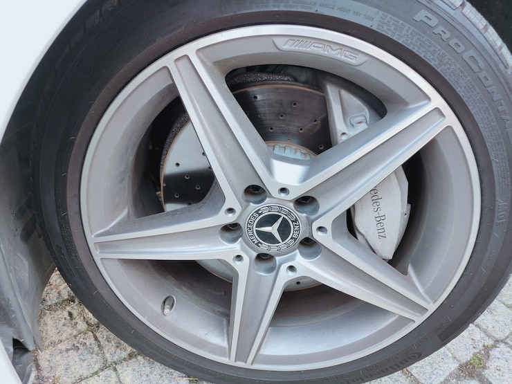 2018 賓士 Benz C300 AMG 柏林 環景 雙魚眼 氣氛燈 電尾門