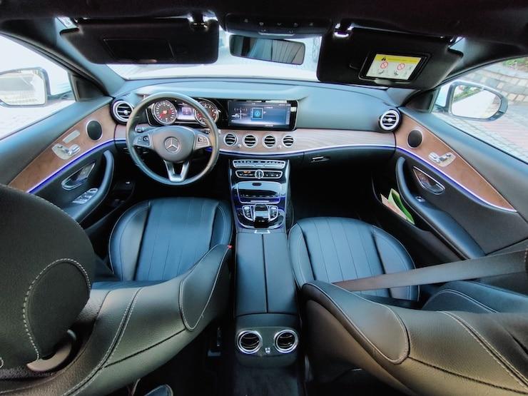 2017 賓士 Benz W213 E300 AMG 白 CP值爆表 僅售 164 萬
