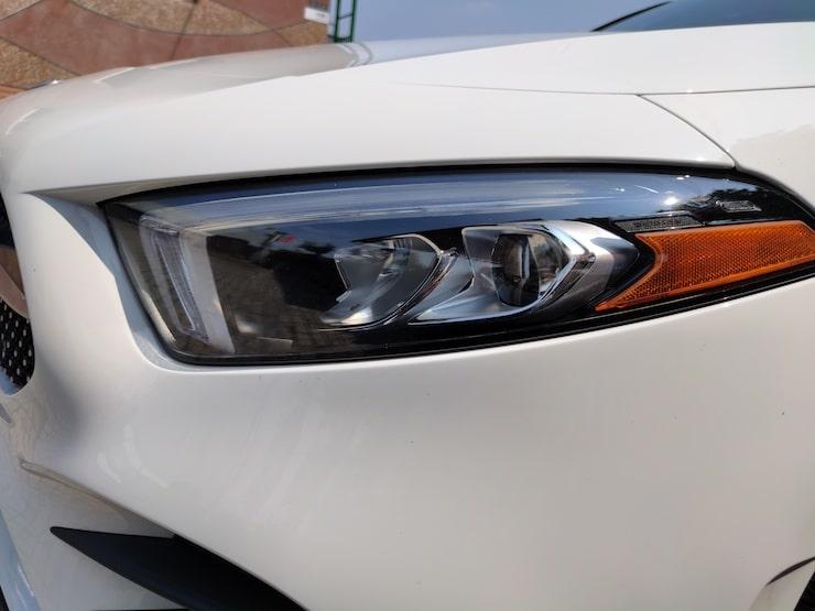 2020 賓士 Benz W177 A250 4MATIC AMG 白色