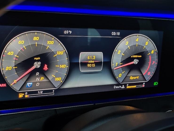 2017/18 Benz E300 AMG P3 高配 P20 360°環景 抬頭顯示器