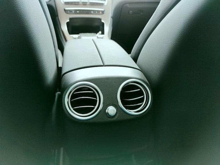 2021式 Benz GLC300 4MATIC 黑 黑內裝 M264引擎 外匯全新車